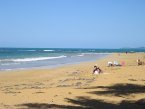 Luquillo Beach People #2 (011)